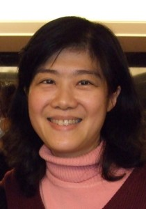 Sophia Chuang