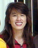 Diana Huang